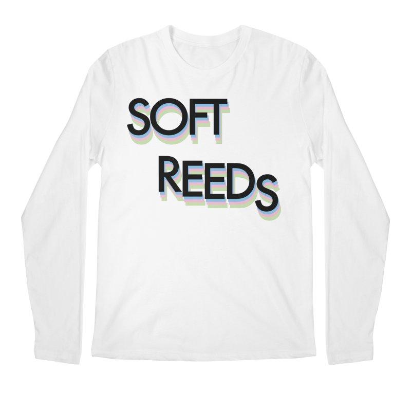 SOFT-5 Men's Longsleeve T-Shirt by softreeds's Artist Shop