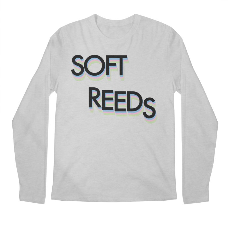 SOFT-5 Men's Regular Longsleeve T-Shirt by softreeds's Artist Shop