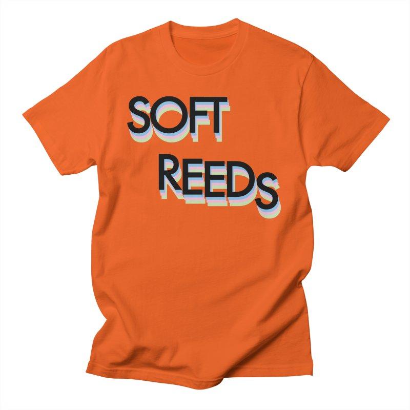 SOFT-5 Women's Regular Unisex T-Shirt by softreeds's Artist Shop