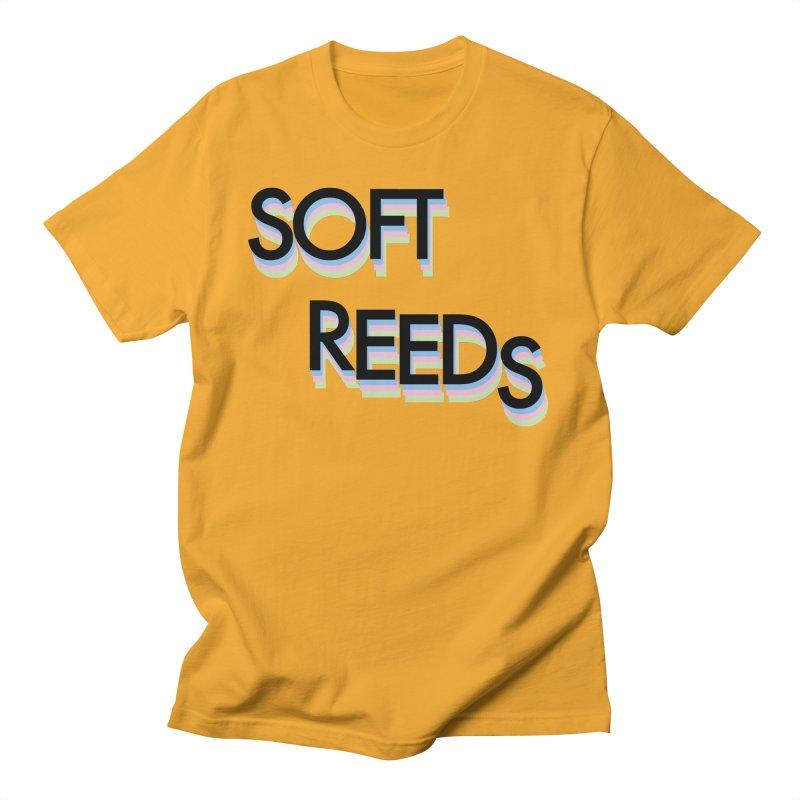 SOFT-5 Men's Regular T-Shirt by softreeds's Artist Shop