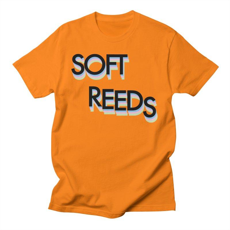 SOFT-5 Women's Unisex T-Shirt by softreeds's Artist Shop