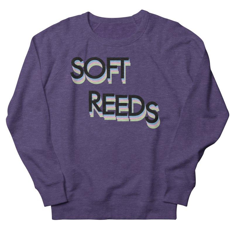 SOFT-5 Women's Sweatshirt by softreeds's Artist Shop