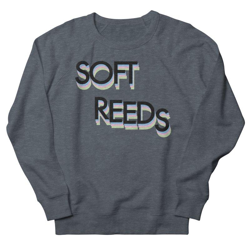 SOFT-5 Men's Sweatshirt by softreeds's Artist Shop