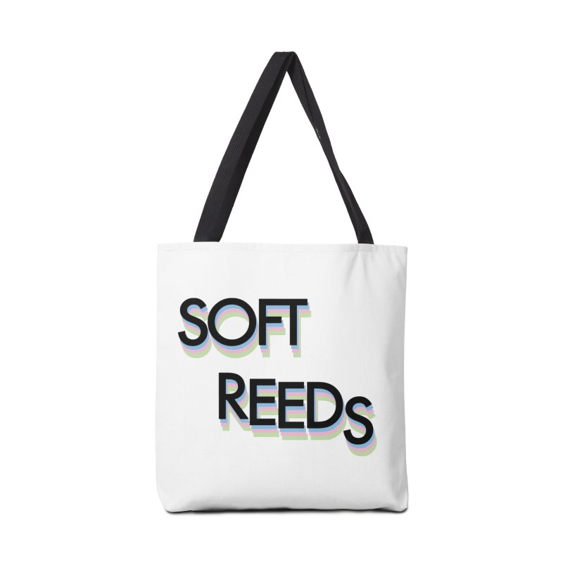 SOFT-5 Accessories Bag by softreeds's Artist Shop
