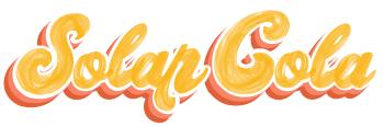 Solar Cola Logo
