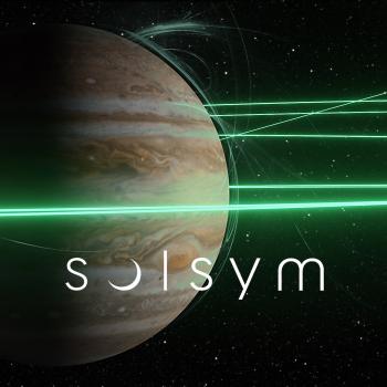Solsym Labs' Artist Shop Logo