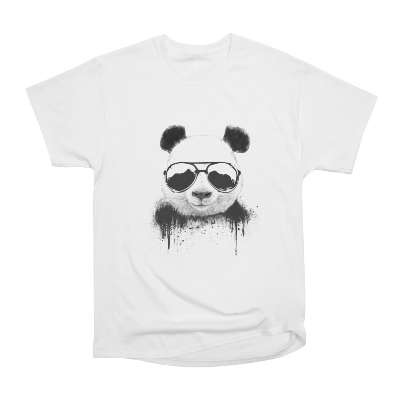 Stay cool Men's T-Shirt by Balazs Solti