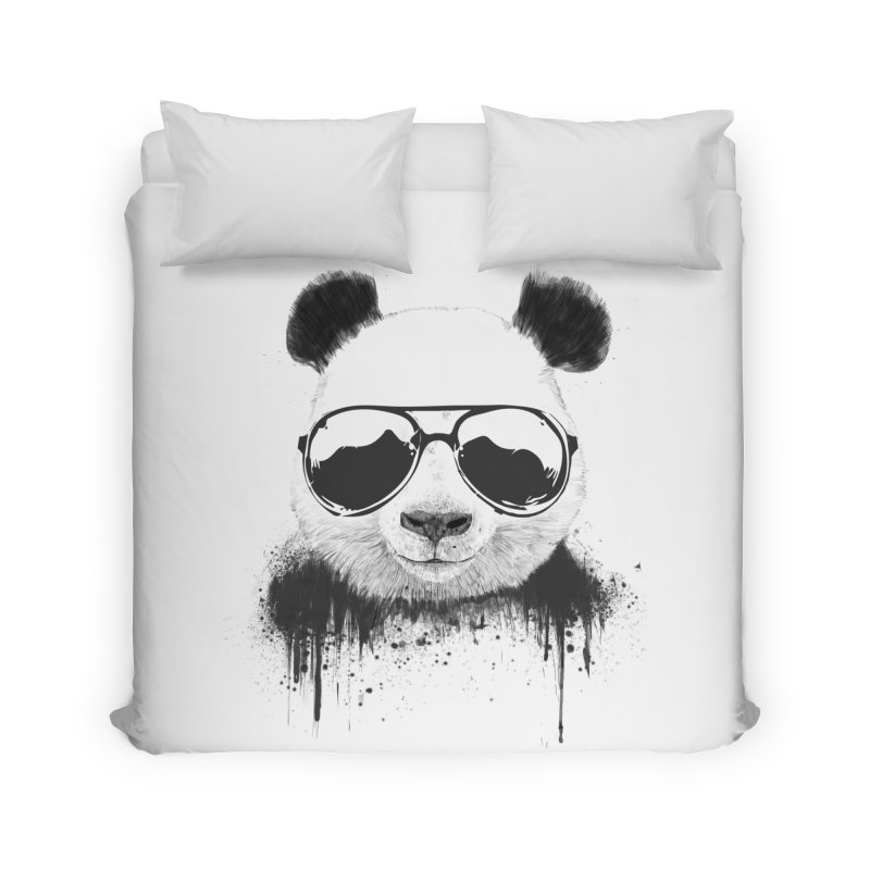 Stay cool Home Duvet by Balazs Solti