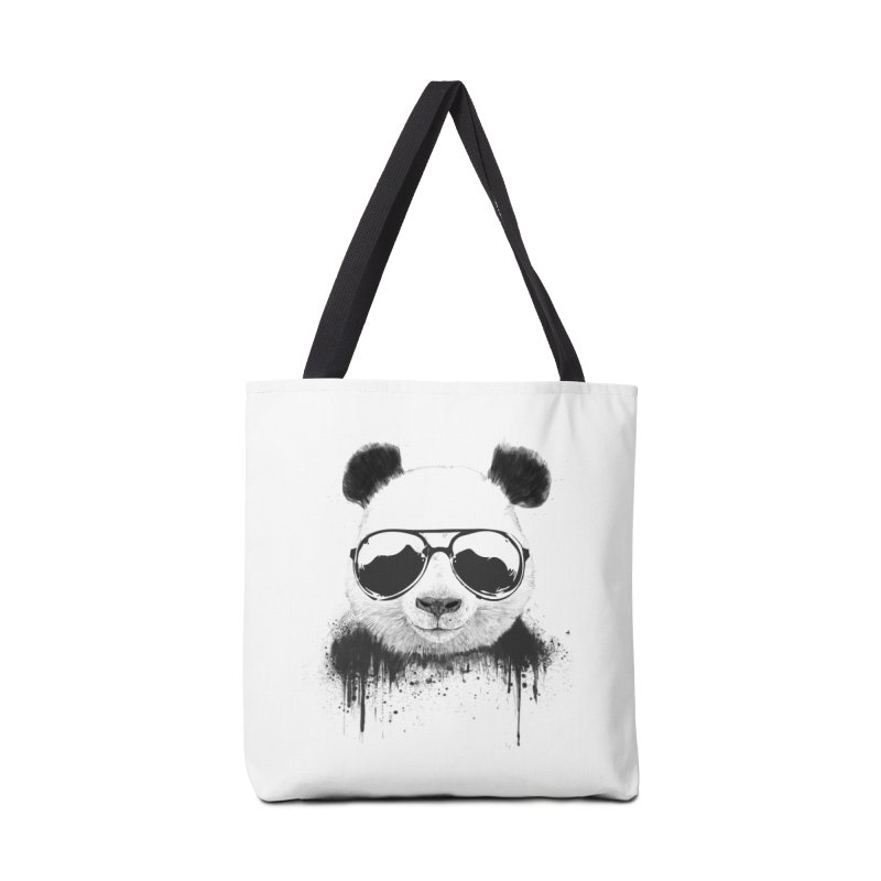 Stay cool Accessories Tote Bag Bag by Balazs Solti