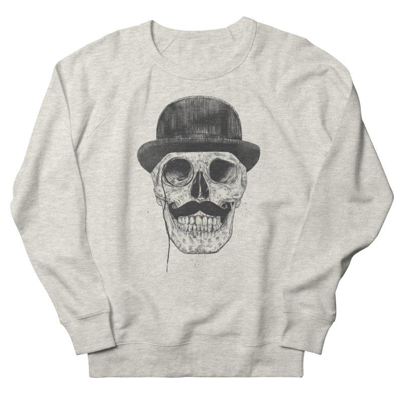 Gentlemen Never Die Men's Sweatshirt by Balazs Solti