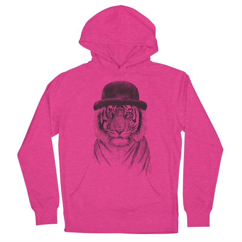 Welcome to the Jungle Women's Pullover Hoody by Balazs Solti