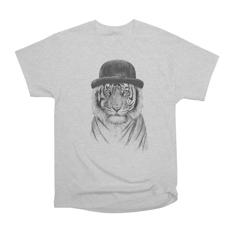 Welcome to the Jungle Men's Classic T-Shirt by Balazs Solti
