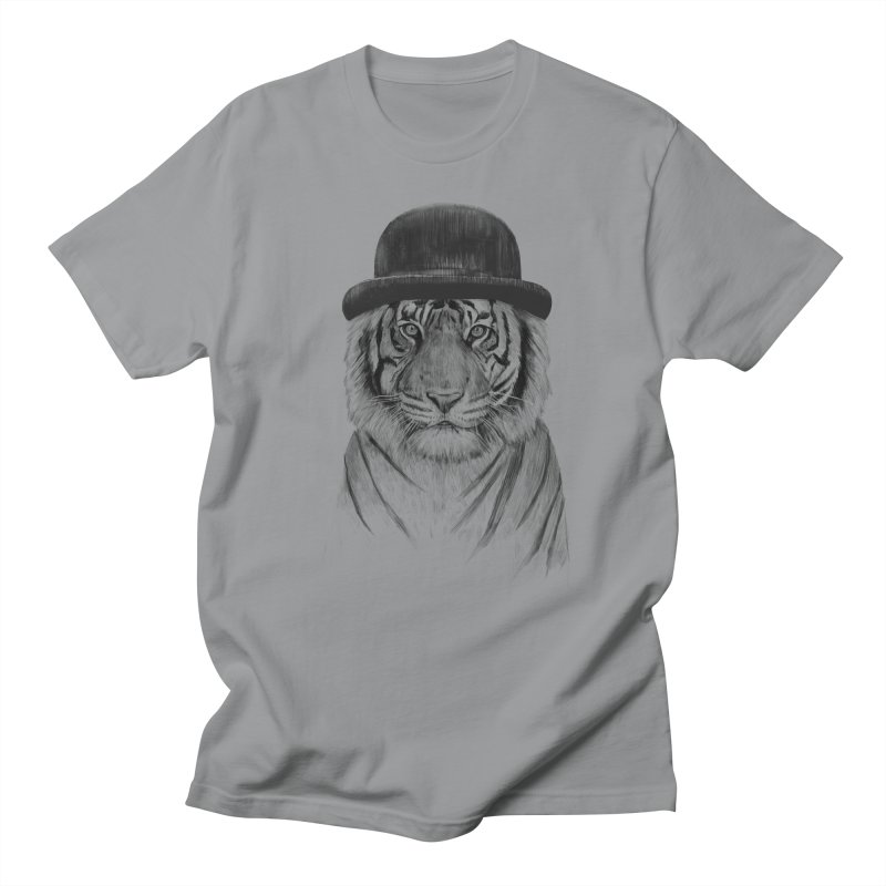 Welcome to the Jungle Men's T-shirt by Balazs Solti