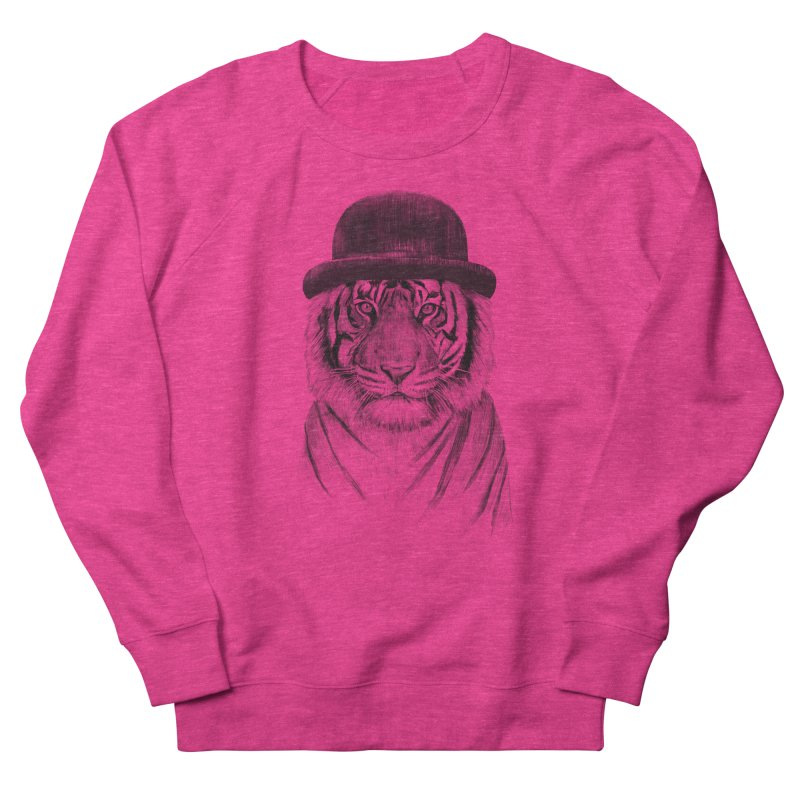 Welcome to the Jungle Men's Sweatshirt by Balazs Solti