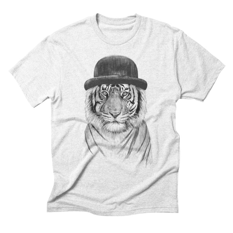 Welcome to the Jungle Men's Triblend T-shirt by Balazs Solti