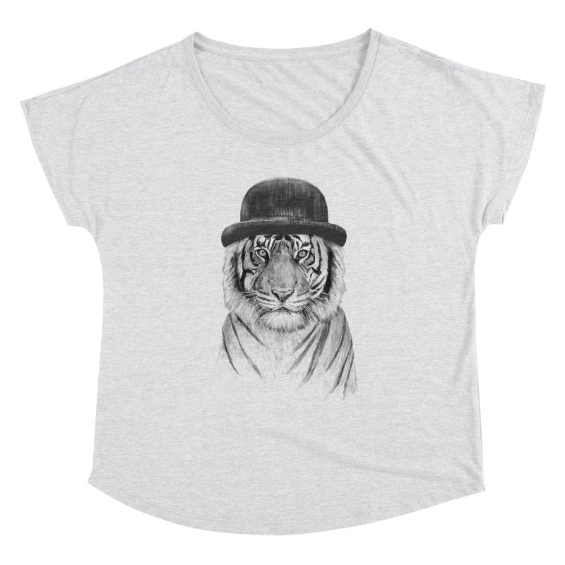 Welcome to the Jungle Women's Dolman by Balazs Solti
