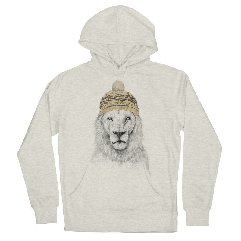 Winter is Coming Women's Pullover Hoody by Balazs Solti
