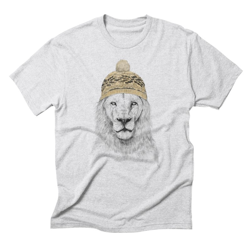 Winter is Coming Men's Triblend T-shirt by Balazs Solti