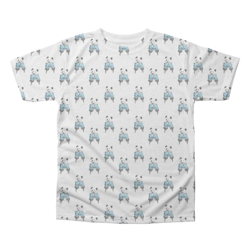 The winner Men's Triblend All Over Print by Balazs Solti