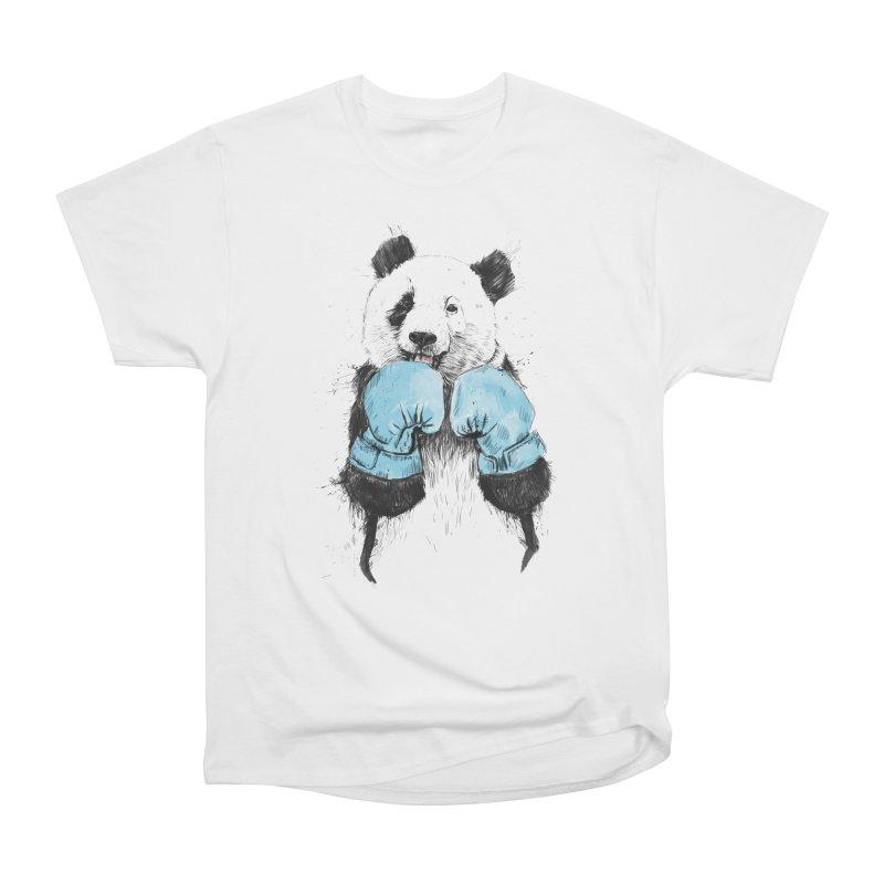 The winner Men's Classic T-Shirt by Balazs Solti