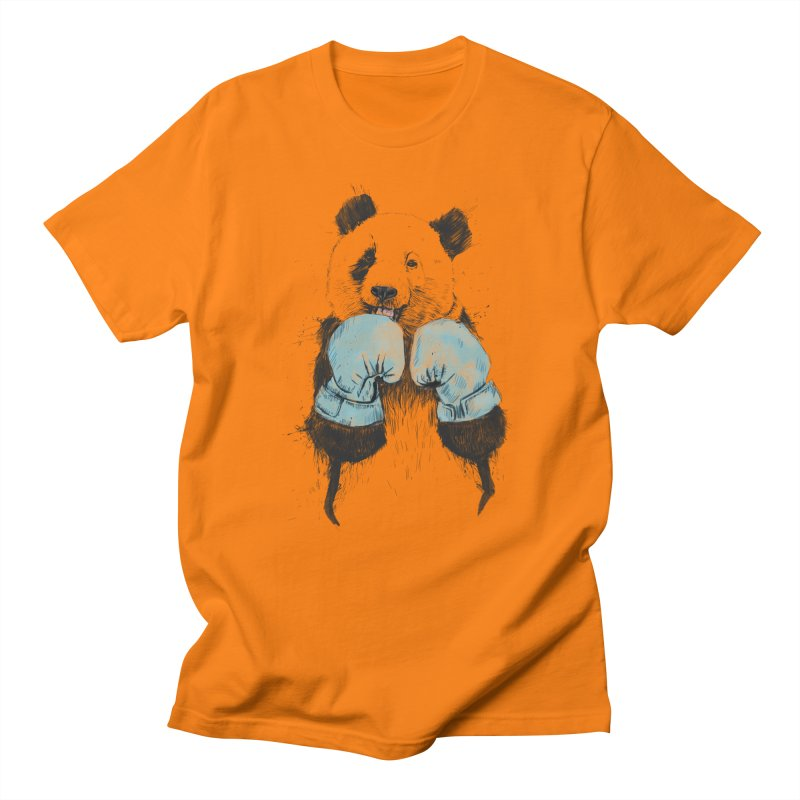 The winner Men's T-Shirt by Balazs Solti