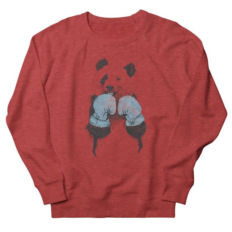 The winner Women's Sweatshirt by Balazs Solti