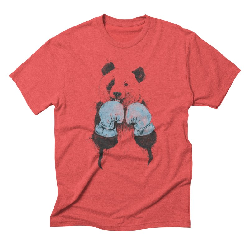 The winner Men's Triblend T-Shirt by Balazs Solti