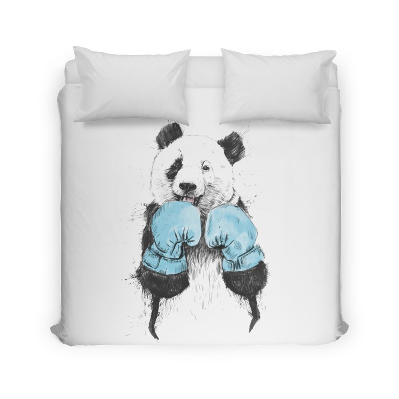 The winner Home Duvet by Balazs Solti