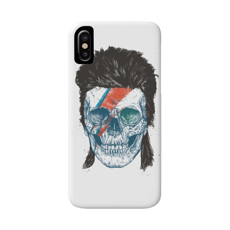 Eye of the singer Accessories Phone Case by Balazs Solti
