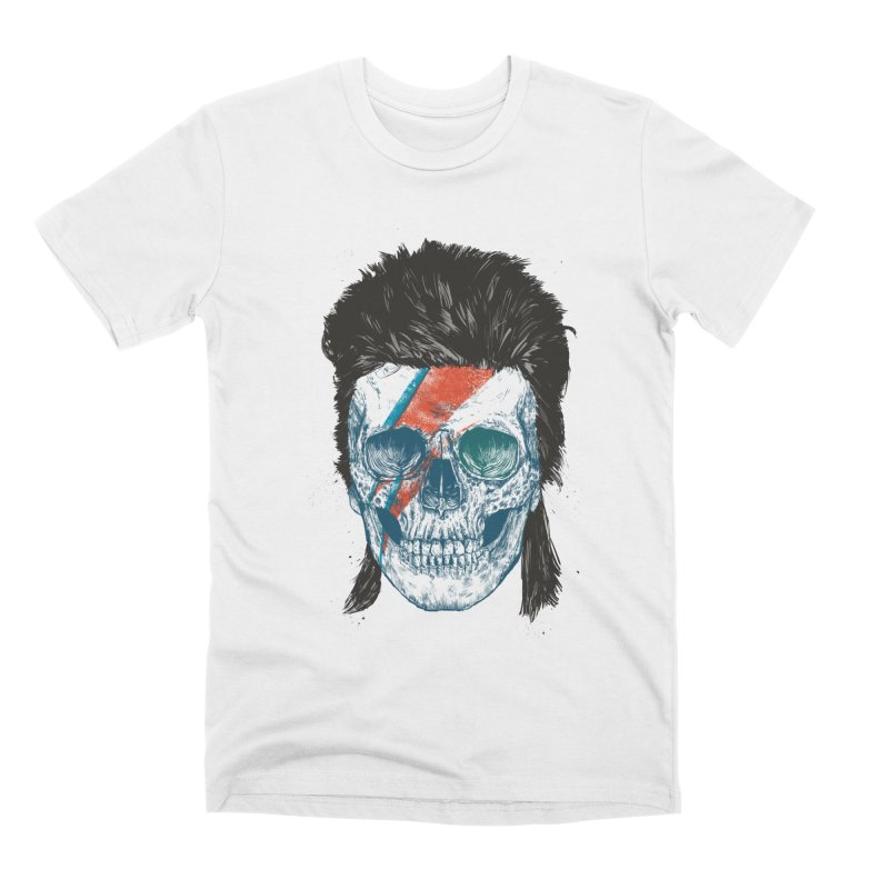 Eye of the singer Men's T-Shirt by Balazs Solti