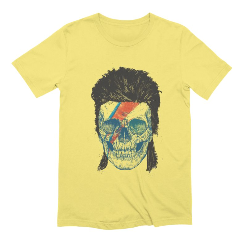 Eye of the singer Men's Extra Soft T-Shirt by Balazs Solti
