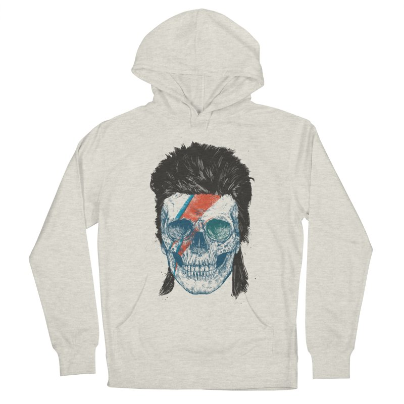 Eye of the singer Men's Pullover Hoody by Balazs Solti