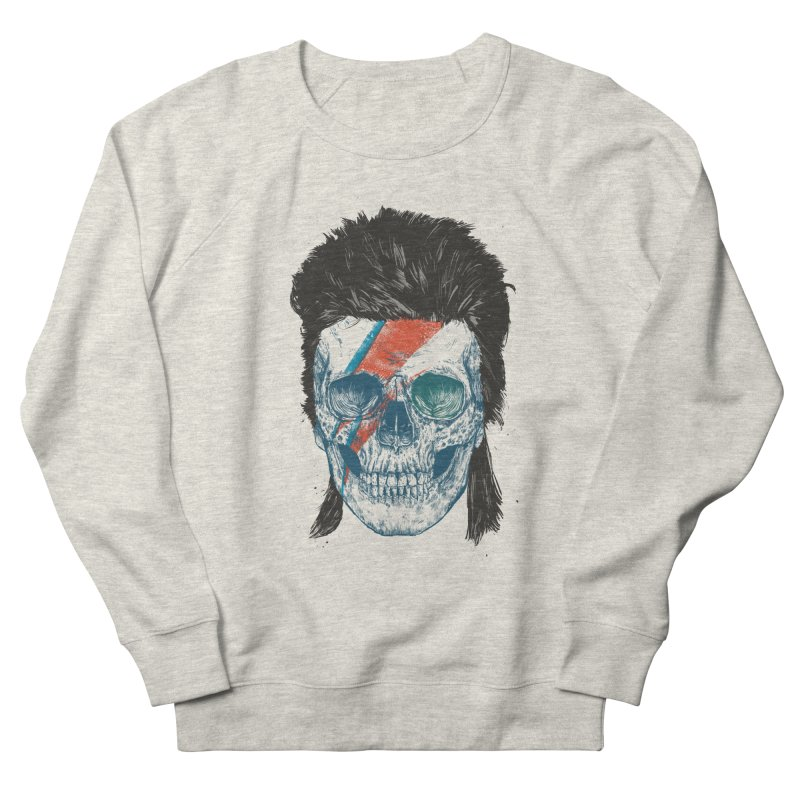 Eye of the singer Men's Sweatshirt by Balazs Solti