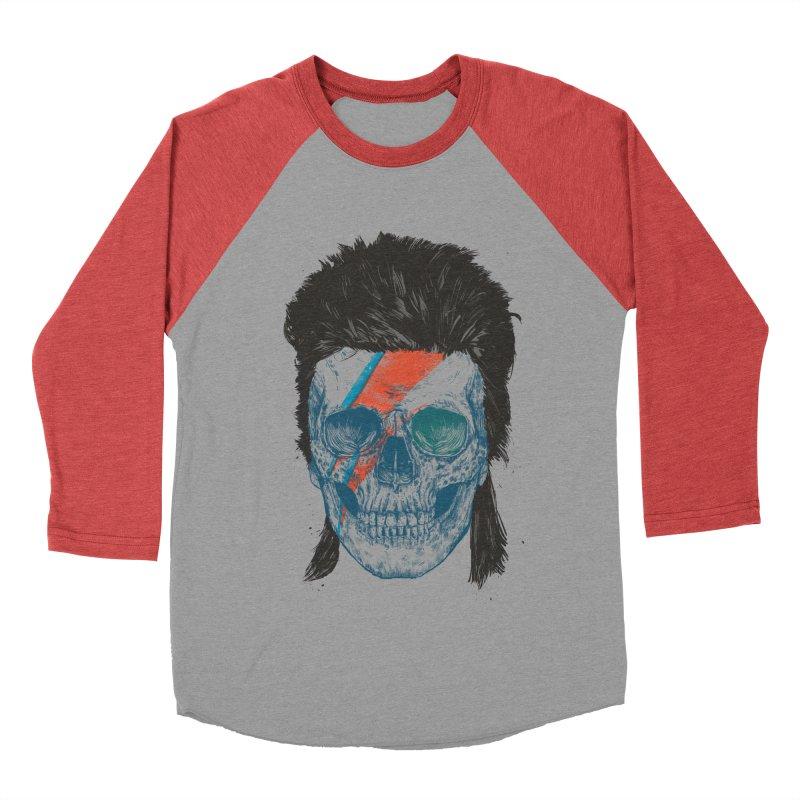 Eye of the singer Men's Baseball Triblend Longsleeve T-Shirt by Balazs Solti
