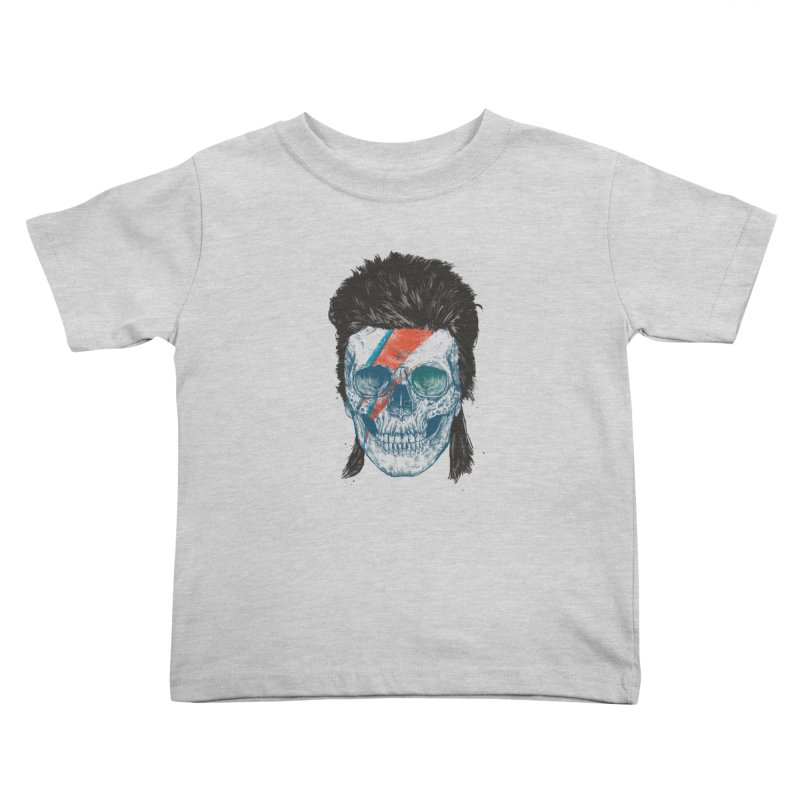 Eye of the singer Kids Toddler T-Shirt by Balazs Solti
