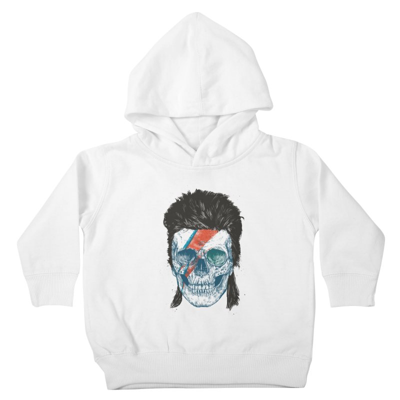 Eye of the singer Kids Toddler Pullover Hoody by Balazs Solti