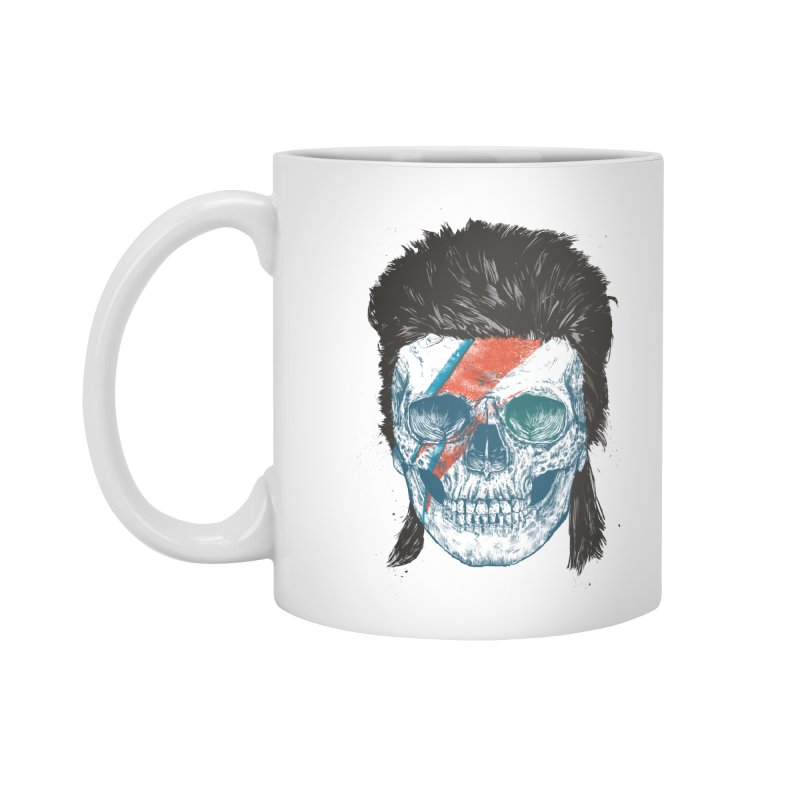 Eye of the singer Accessories Mug by Balazs Solti