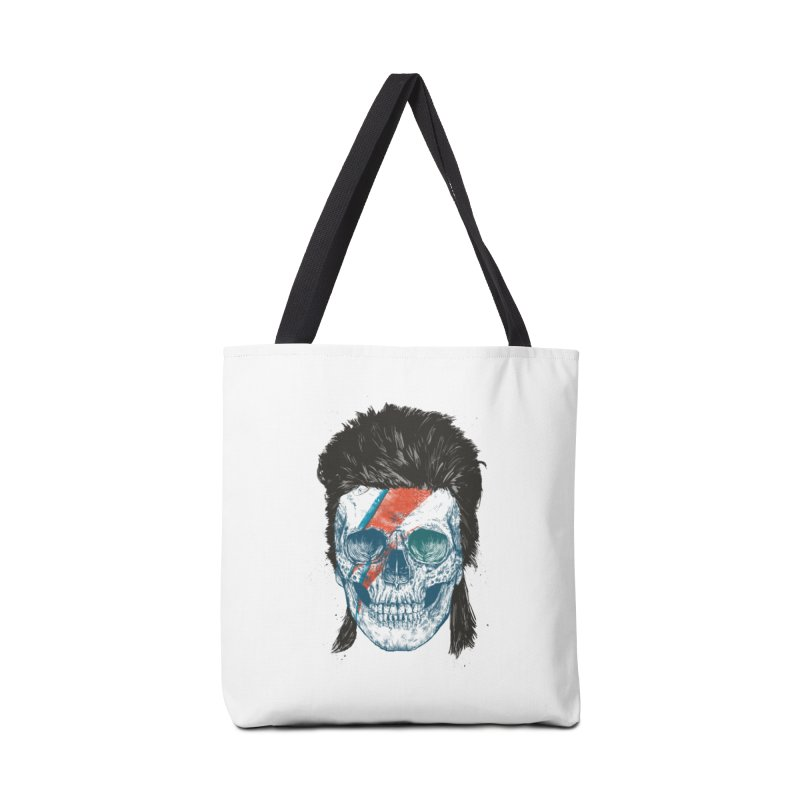 Eye of the singer Accessories Tote Bag Bag by Balazs Solti