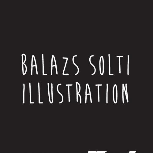 Balazs Solti Logo