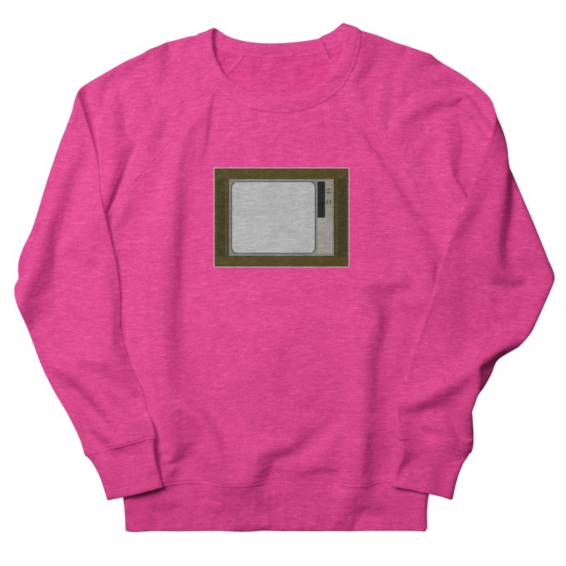 A little bit of the 60s. Men's French Terry Sweatshirt by some art worker