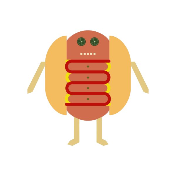 image for Stubby Lil Weenie