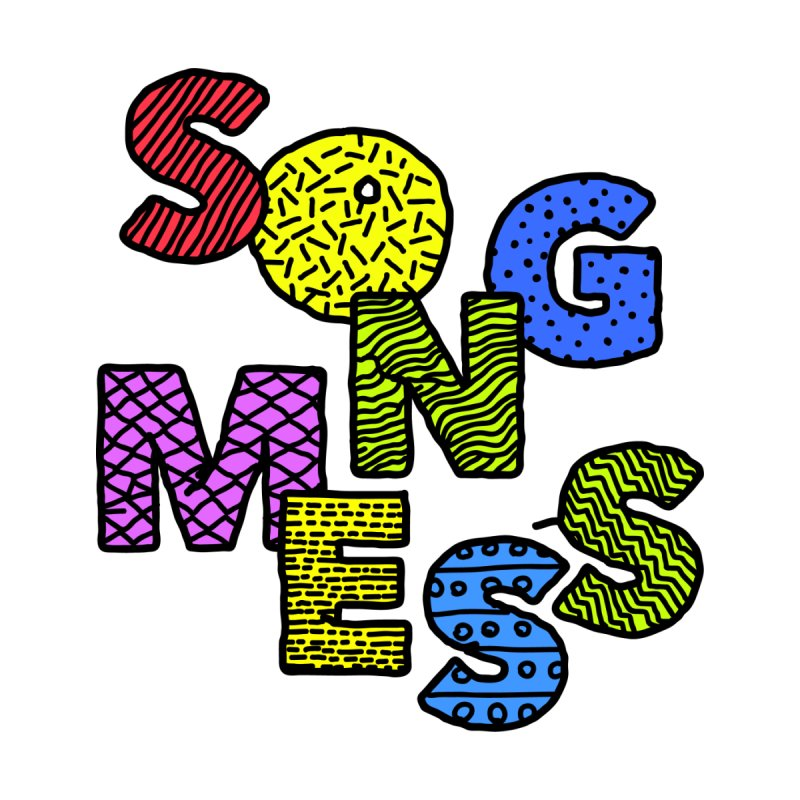 Songmess Classic by Songmess's Artist Shop