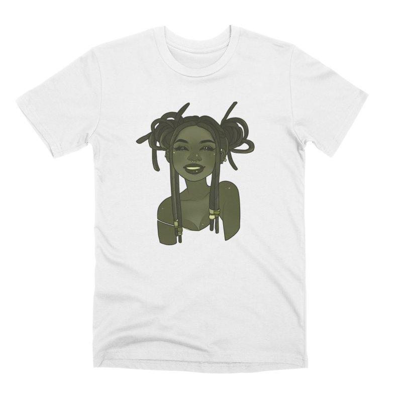 Huevember 03 Men's T-Shirt by Sonia Stegemann Illustration