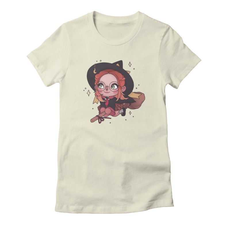 Gryffindor | AC Women's T-Shirt by Sonia Stegemann Illustration