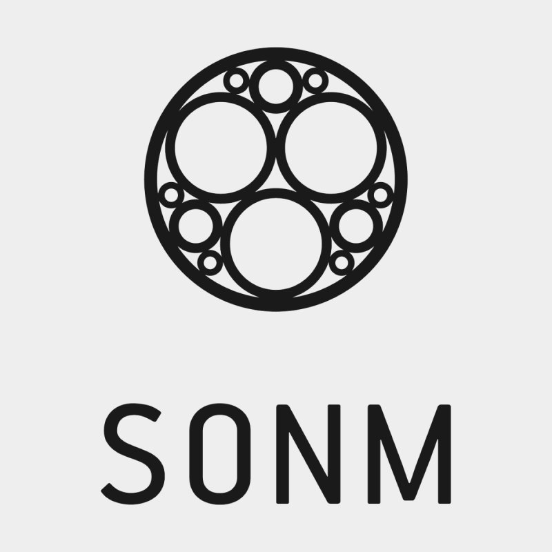LOGO big by SONM E-Shop