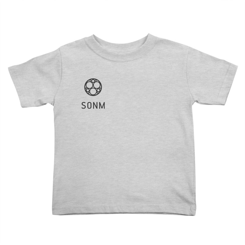 LOGO small Kids Toddler T-Shirt by SONM E-Shop