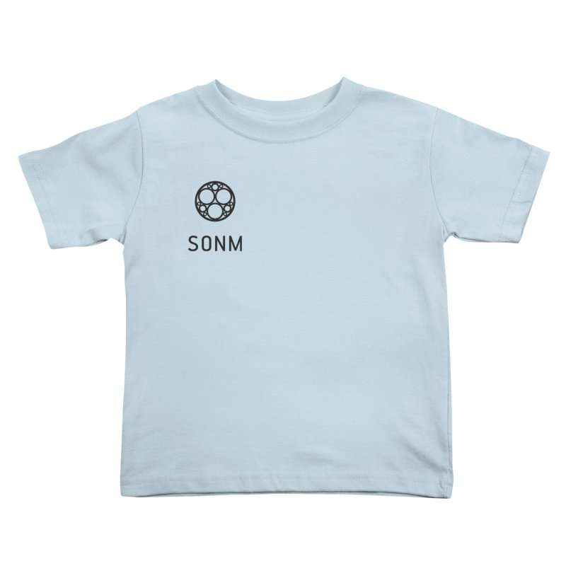 LOGO small Kids Toddler T-Shirt by SONM E-Shop