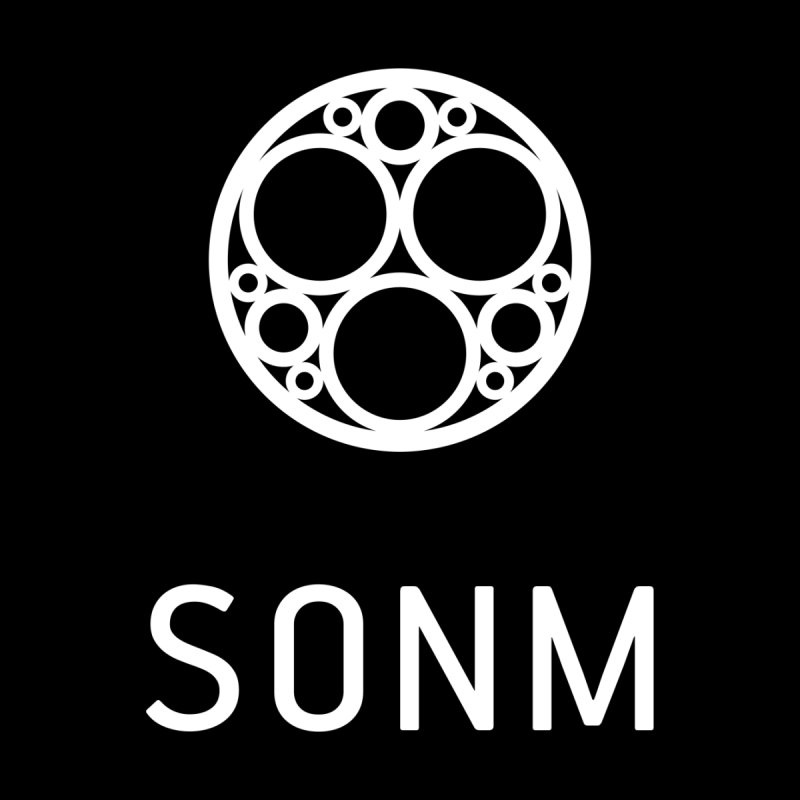 SONM Men's T-Shirt by SONM E-Shop