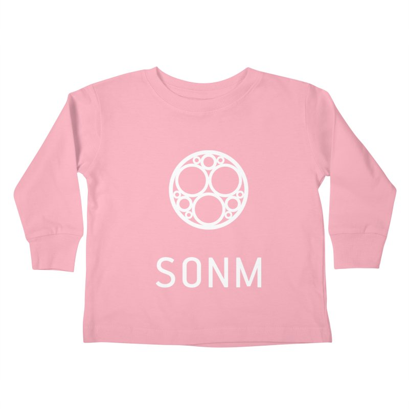 SONM Kids Toddler Longsleeve T-Shirt by SONM E-Shop