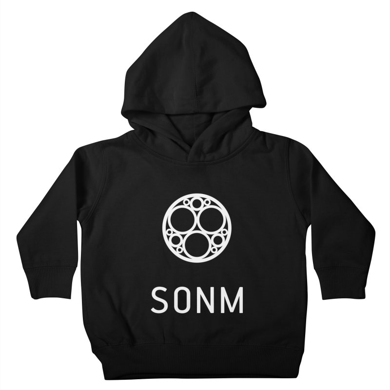 SONM Kids Toddler Pullover Hoody by SONM E-Shop